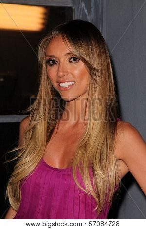 Giuliana Rancic at the UK Style By French Connection Launch Party, Lexington Social House, Hollywood, CA. 03-09-11