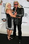 Dog The Bounty Hunter at Comedy Central's Roast Of Charlie Sheen, Sony Studios, Culver City, CA. 09-