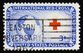 Red Cross 1952