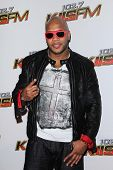 Flo Rida at KIIS FM's Jingle Ball 2011, Nokia Theater, Hollywood, CA 12-03-11