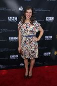 Mayim Bialik at the 9th Annual BAFTA Los Angeles TV Tea Party, L 'Ermitage, Beverly Hills, CA 09-17-
