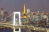 foto of minato  - Tokyo  - JPG