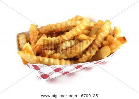 Studio French Fries