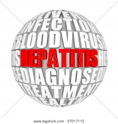 Hepatitis.