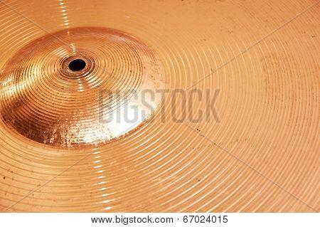 Drum Conceptual Image.