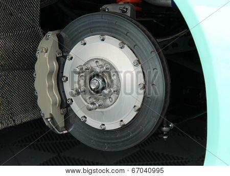 Car Brake.