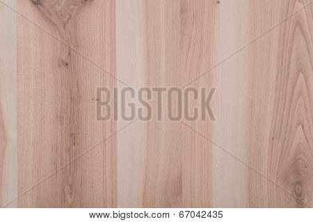 Light Brown Wood Texture Background With Copyspace