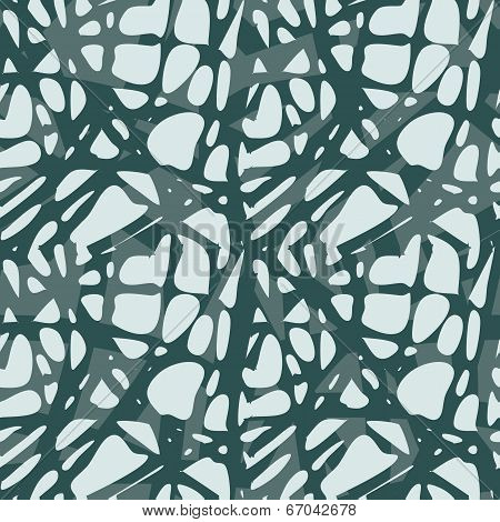 Camouflage Seamless Pattern. Military Background