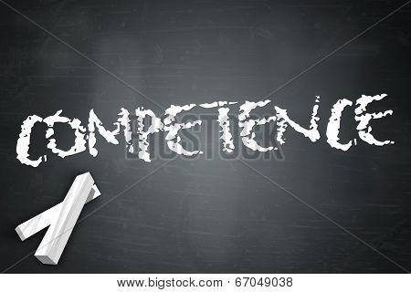 Blackboard Competence