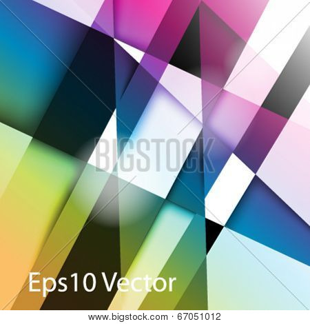 eps10 vector colorful background design
