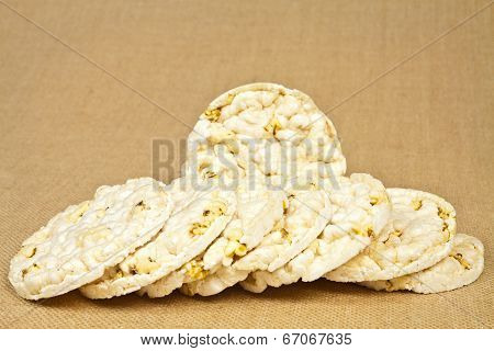 Rice Wafers