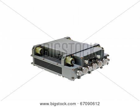 Electronic Unit