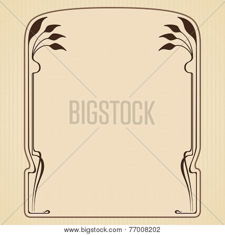Vector Greeting Or Invitation Cards.