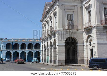 Palacio De Junco, Matanzas