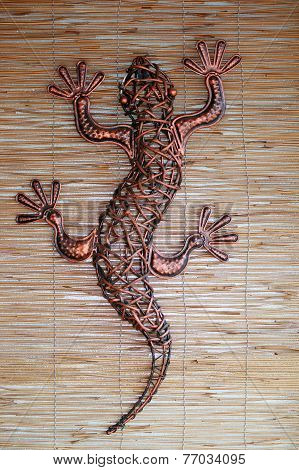Original Indoor Decorational Salamander