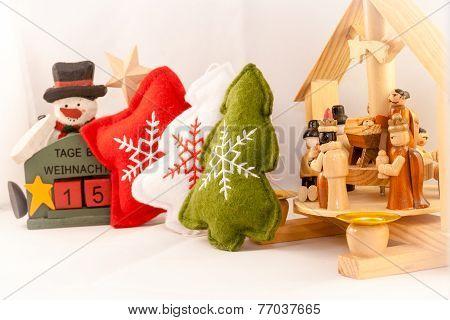 15 Days At Christmas