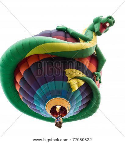 Fun Dragon Balloon
