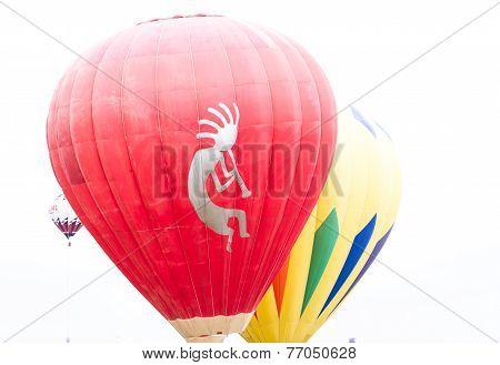 Southwestern Balloon