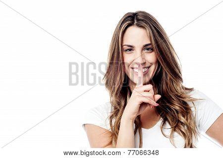Shhh... Silence Please!