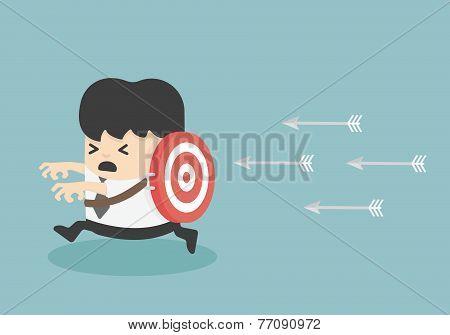 Target Victim Business