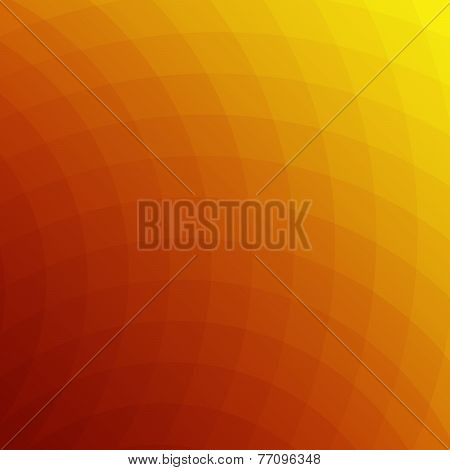 Colorful abstract geometric lines background