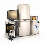 stock photo of stelles  - Consumer electronics - JPG