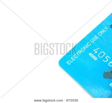 Credit Card #4