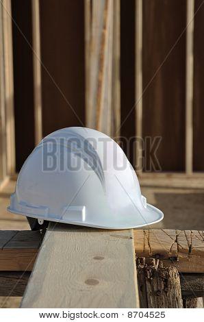 Hard Hat On Board