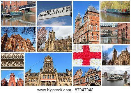 Manchester Collage