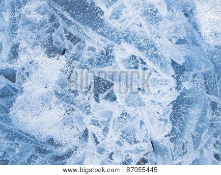 Beautiful Crystal Patterns