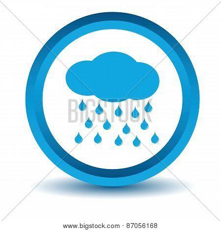 Blue Rain icon