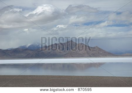 Big Salt Lake