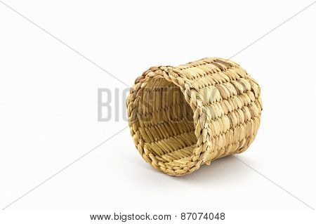 Handmade Weave Basket