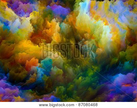 Synergies Of Color