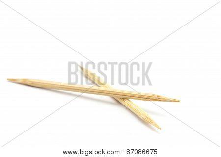 Wooden Toothpicks