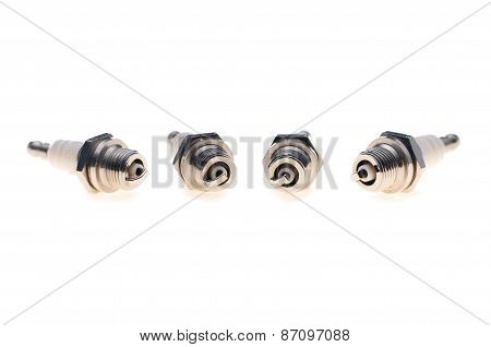 The Spark Plugs