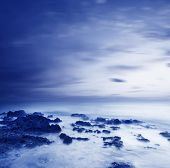 picture of crimea  - seashore in Crimea - JPG