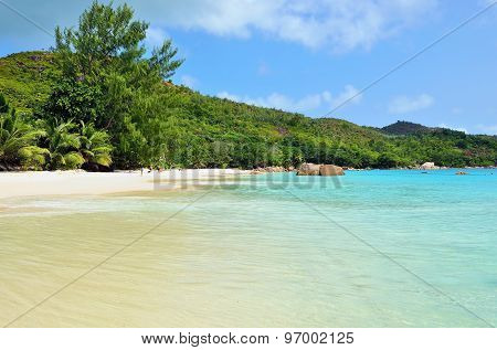 Seychelles Islands, Praslin