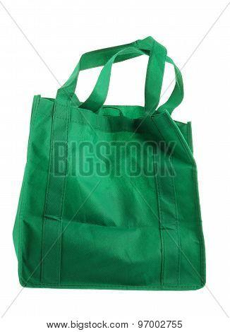 Eco Green Shopping Bag
