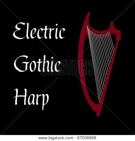 Harp gothic
