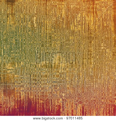 Abstract background or texture. With different color patterns: yellow (beige); brown; purple (violet); red (orange)
