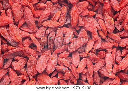 Goji Berrys