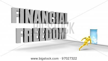 Financial Freedom as a Fast Track Direct Express Path