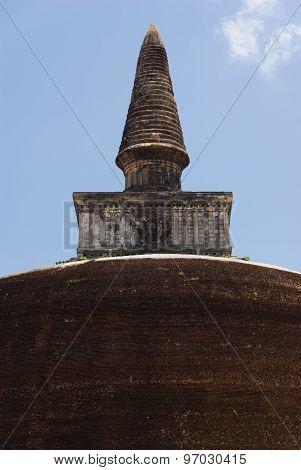 Rankoth Vihara Polonnaruwa Sri Lanka