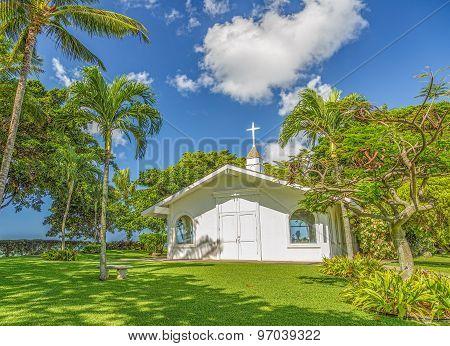 Tiny Chapel