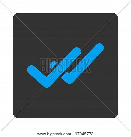 Validation icon