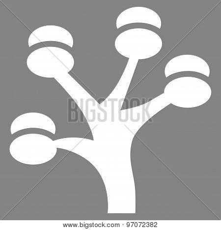 Money Tree Icon from Commerce Set