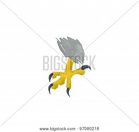 claw illustration