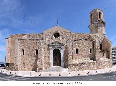 Saint Laurent Church