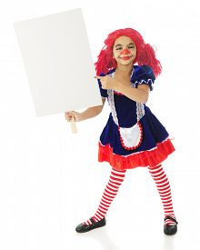 picture of rag-doll  - A young elementary  - JPG